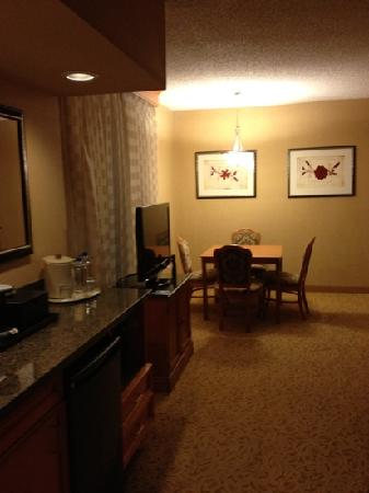 Courtyard by Marriott Oakland Downtown: rm