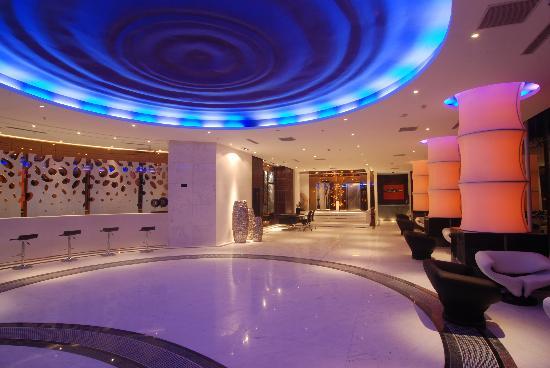Vienna Classic Hotel Yantai Development Zone Taishan Road