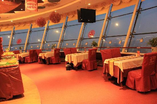 Jinyuan Business Hotel: 照片描述