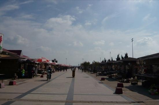 Xuejia Island : 薛家岛