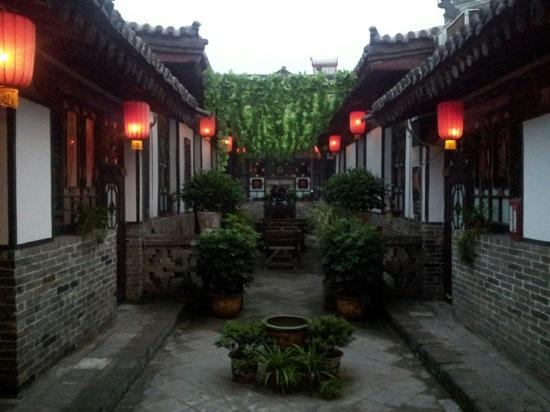 Tongsenmao Hotel