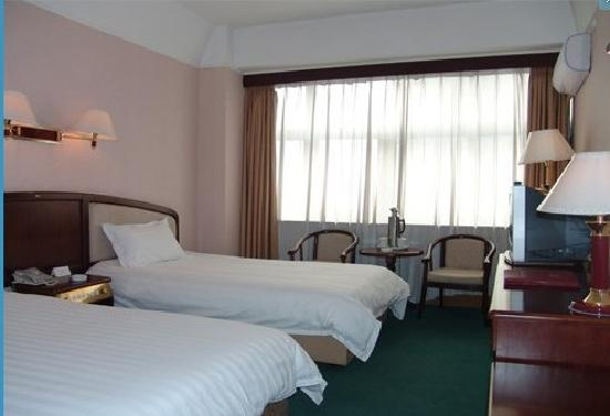 Xinmate Hotel