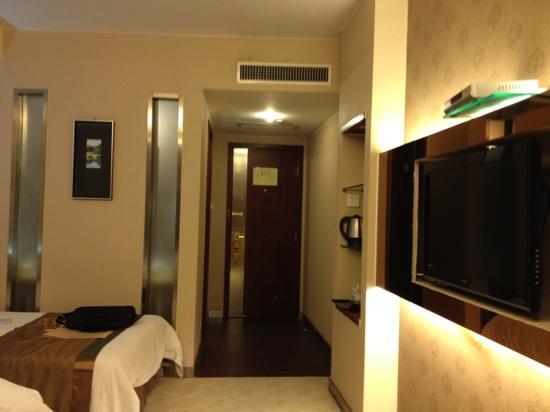 Ya'ou Grand Hotel: 标间