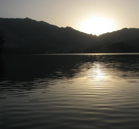 Hongsi Lake Scenic Resort