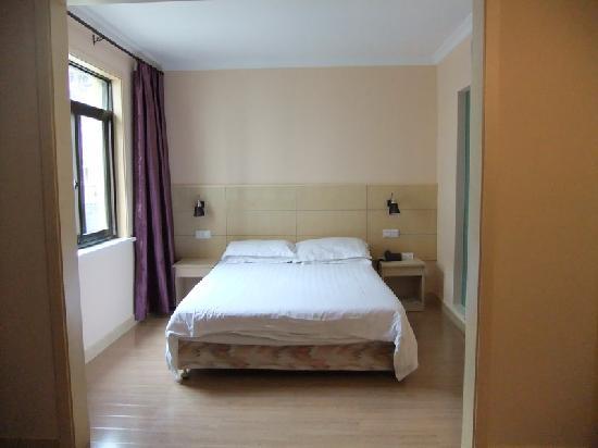 Beishi Hotel : 照片描述
