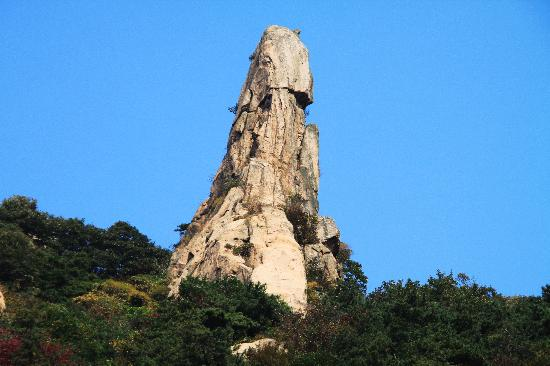 Zhaohu Mountain