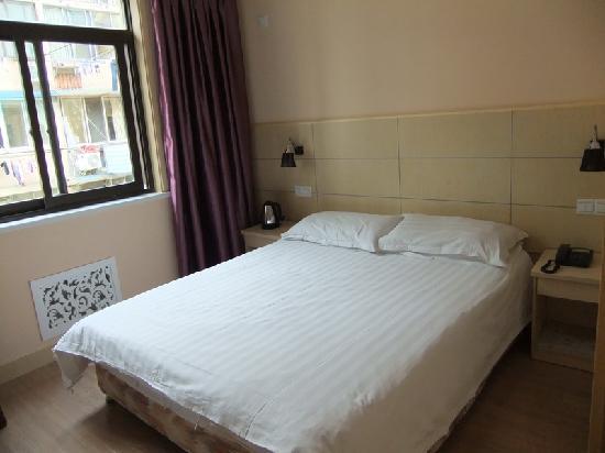 Beishi Hotel : 大床房