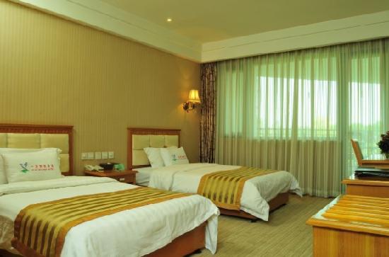 Beijing Yidu Holiday Hotel