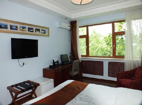 Jingbo Lake Hotel