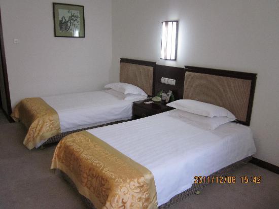 Cuihu Hotel