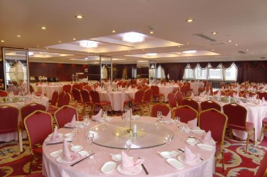 Baiyulan Hotel: 餐厅