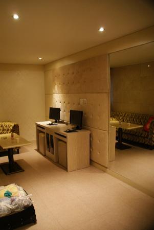 Sono Hotel: DSC02137