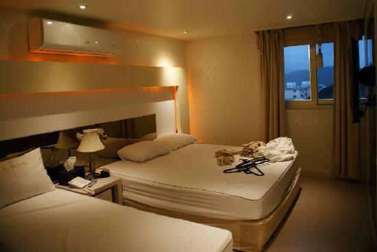Sono Hotel: DSC02139