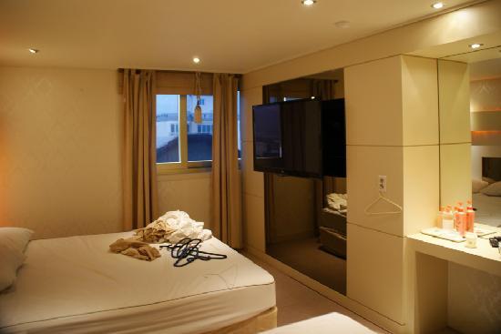 Sono Hotel: DSC02140