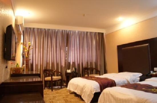 Mage Boluo Hotel