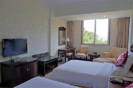 Xin Hua Yuan Hotel