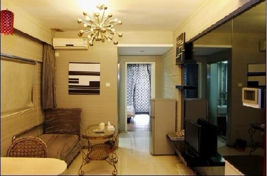 Sixiangjia Service Apartment Hotel Shenzhen Zunyu International Apartment