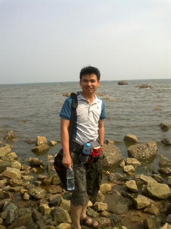 Chrysanthemum Island: 20120707642
