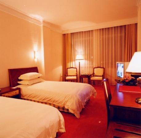 Hequn Hotel : 照片描述