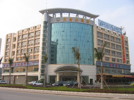 Dajinshan Hotel