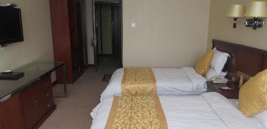 豐喜大酒店