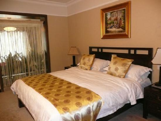 Hujialou Hotel