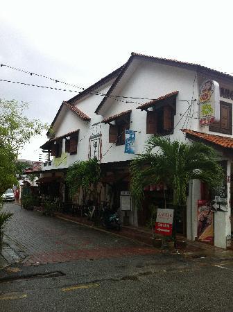 Tang House: 照片 348