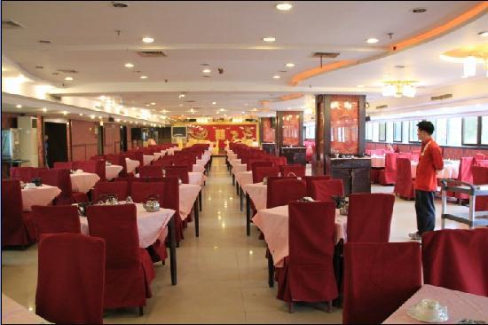 Wuzhou Hotel: 照片描述
