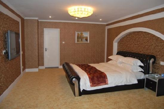 Oscar Holiday Inn