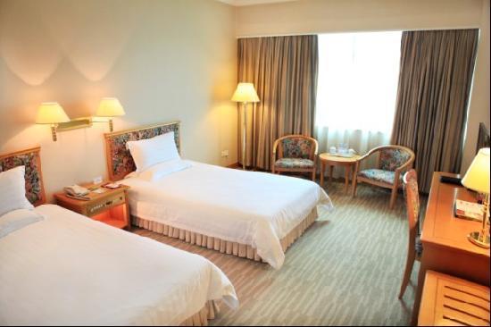 Fuzhou Grand Hotel: 高级标准房
