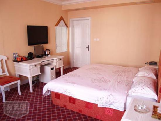 Yanda Hotel Harbin Chongde