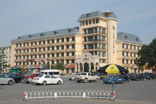 Taimei Fanshion Jingpin Hotel