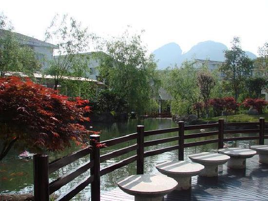 Wangfeng Garden Hotel : 照片描述