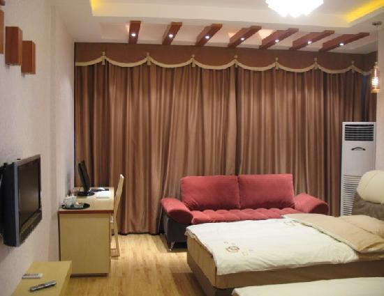 Shuijing Pudi Hotel Jingdezhen Xinchang