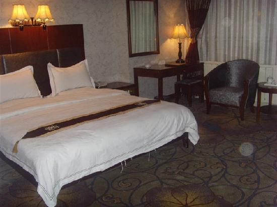 Yangguang Hotel : 照片描述