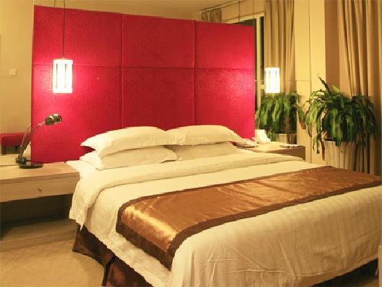 Rongcheng Siji Hotel