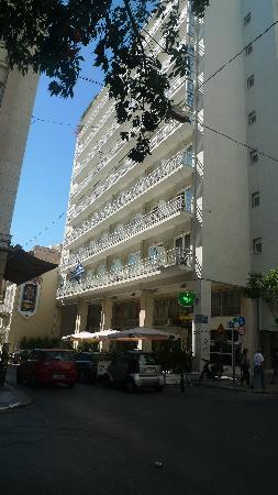 Astor Hotel Athens 사진