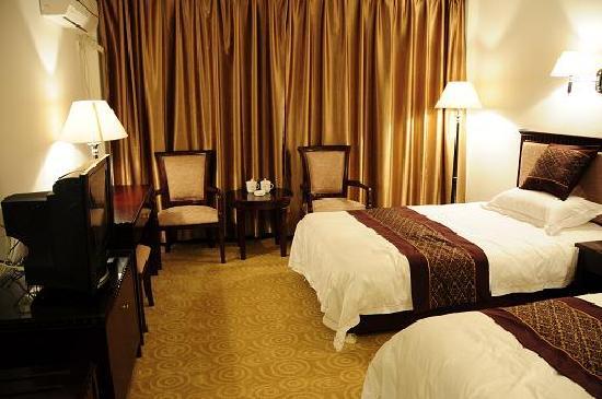 Zijin Grand Hotel: 商务标间