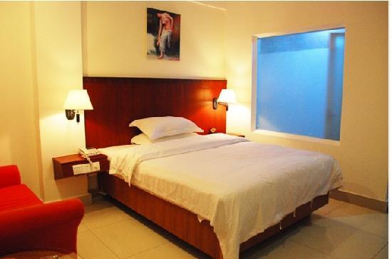 Nandu Business Hotel : 照片描述