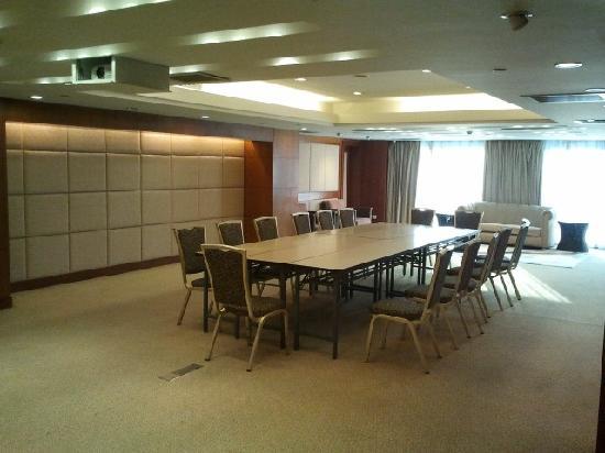 Xi Jiao Hotel: 照片描述