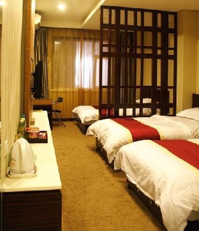 Huhehaote Jiupeng Hotel : 照片描述