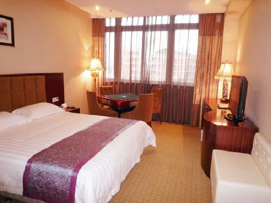 Sophia Business Hotel Chongqing