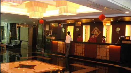 Starway Hotel Zhuhai Haibin Park: 照片描述