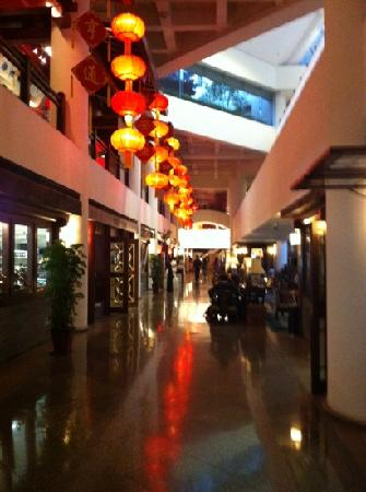 写真ランドマーク ホテル 北京枚