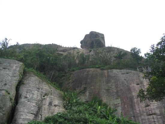 Wuzhi Mountain