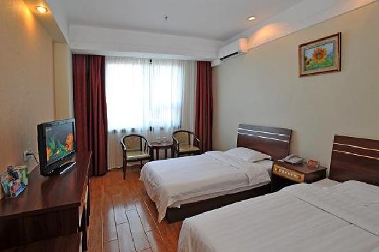 Yanzhao Grand Hotel: 照片描述