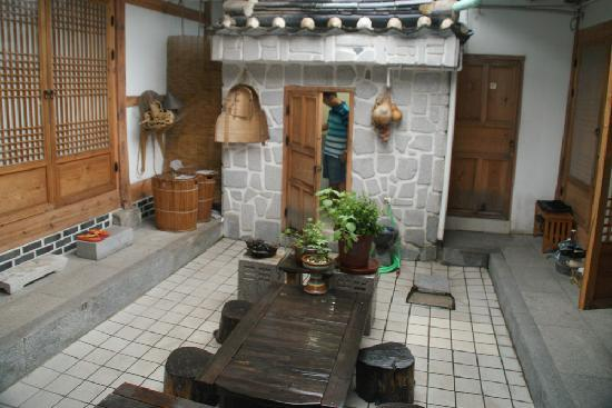 Yoo's Family Guesthouses Yeorumjip: DSC02755