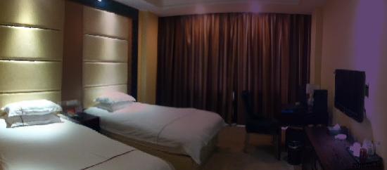 Yunhehu Grand Hotel