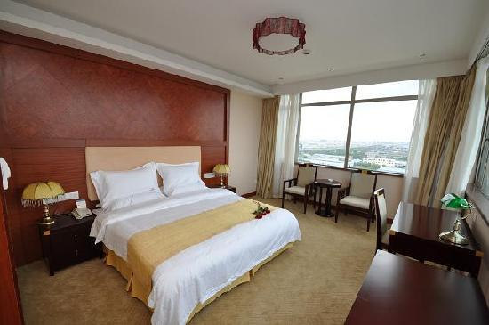 Qishan Hotel: 照片描述