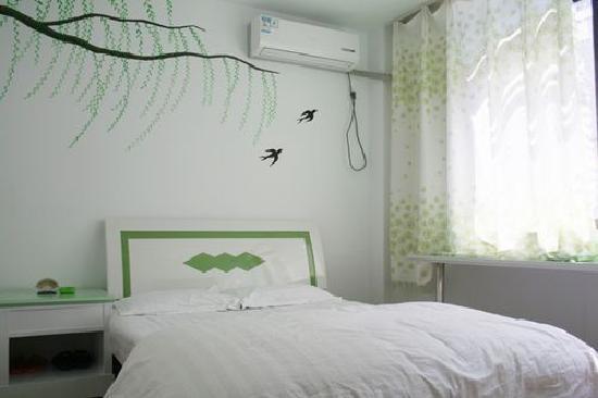 Tingfeng Yashe Hotel : 小燕子飞飞找到春天